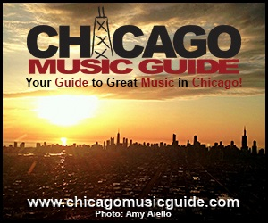 chicago music guitar night
