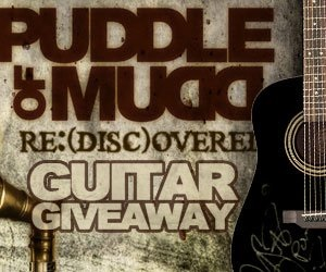puddle of mudd guitarists